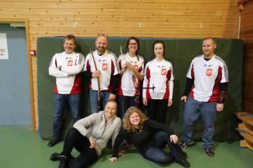 Grenlandbueskyttere